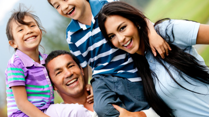 Immigration Lawyer for Family Immigration