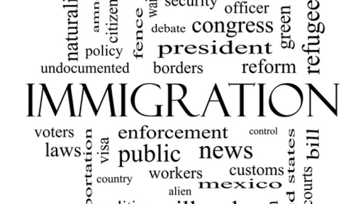 Immigration Law Reform