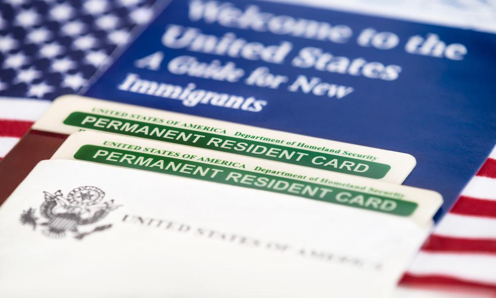 EB-1 Visa Immigration lawyer