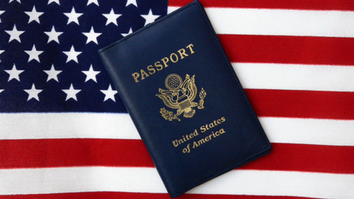 Naturalization and U.S. Citizenship